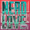 NERD LOVE (2015) Cover Art