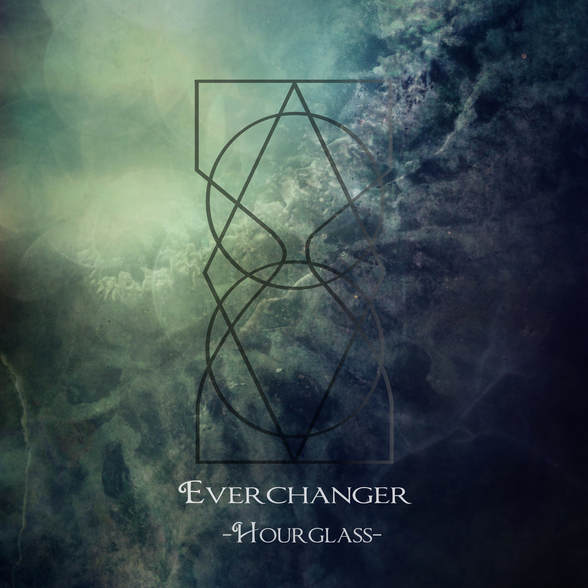 Everchanger - Hourglass [EP] (2018)