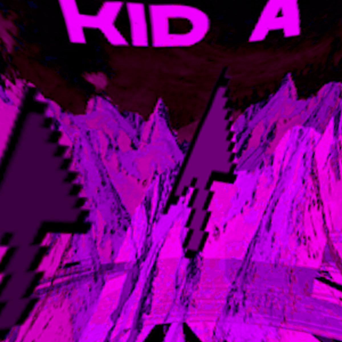 Kid Vape ゠栄ラ