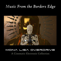 Mona Lisa Overdrive cover art
