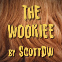The Wookiee cover art