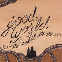 Good World cover art