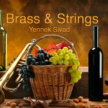 Brass & Strings cover art