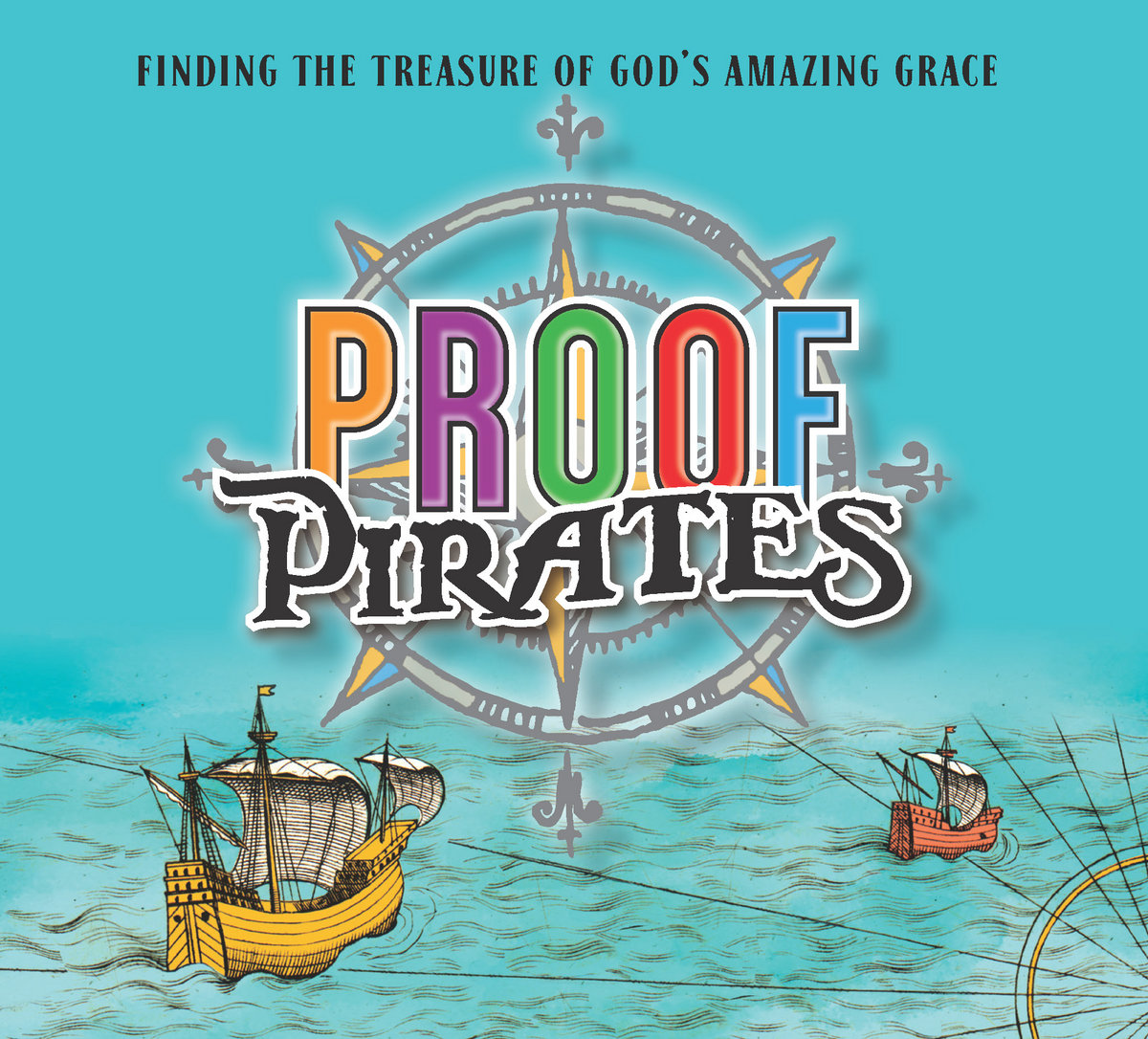 PROOF Pirates | Sojourn