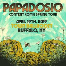 4.19.19 | Town Ballroom | Buffalo, NY cover art