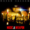 Music Is My Weapon Cover Art