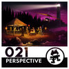 Monstercat 021 - Perspective Cover Art