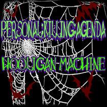 HOOLIGAN MACHINE EP cover art