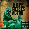 Rape Crisis Actor Cover Art