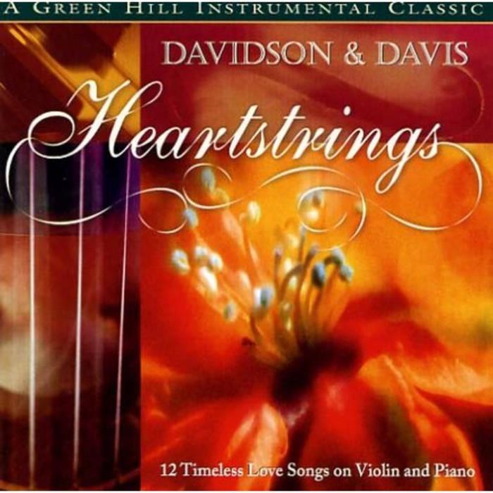 Heartstrings (CD)   David Davidson