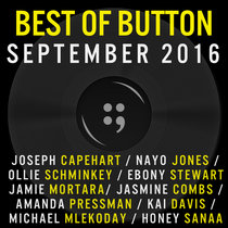 Best of Button September 2016 cover art
