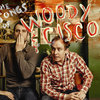 The Songs of Woody & Cisco Cover Art
