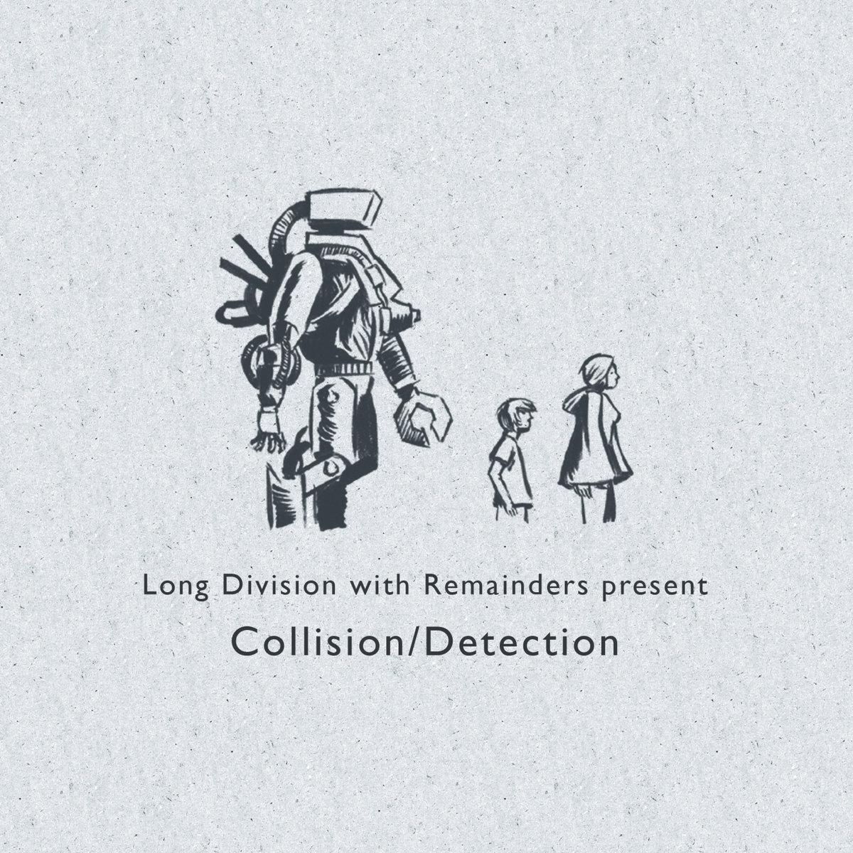 Collision/Detection Box Set (ltd 1st Edition)   Front & Follow
