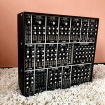 Modular Studio Experiments Vol.1 cover art
