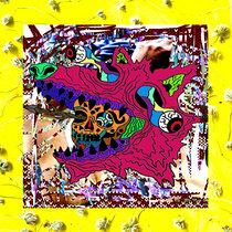 MOYO/ Bullshit Market split cover art