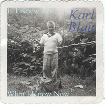 If I Knew Zen What I Know Now cover art
