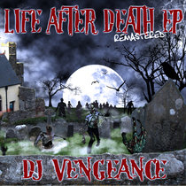 Life After Death EP [re-mastered] cover art
