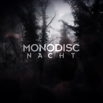 Monodisc - Nacht cover art