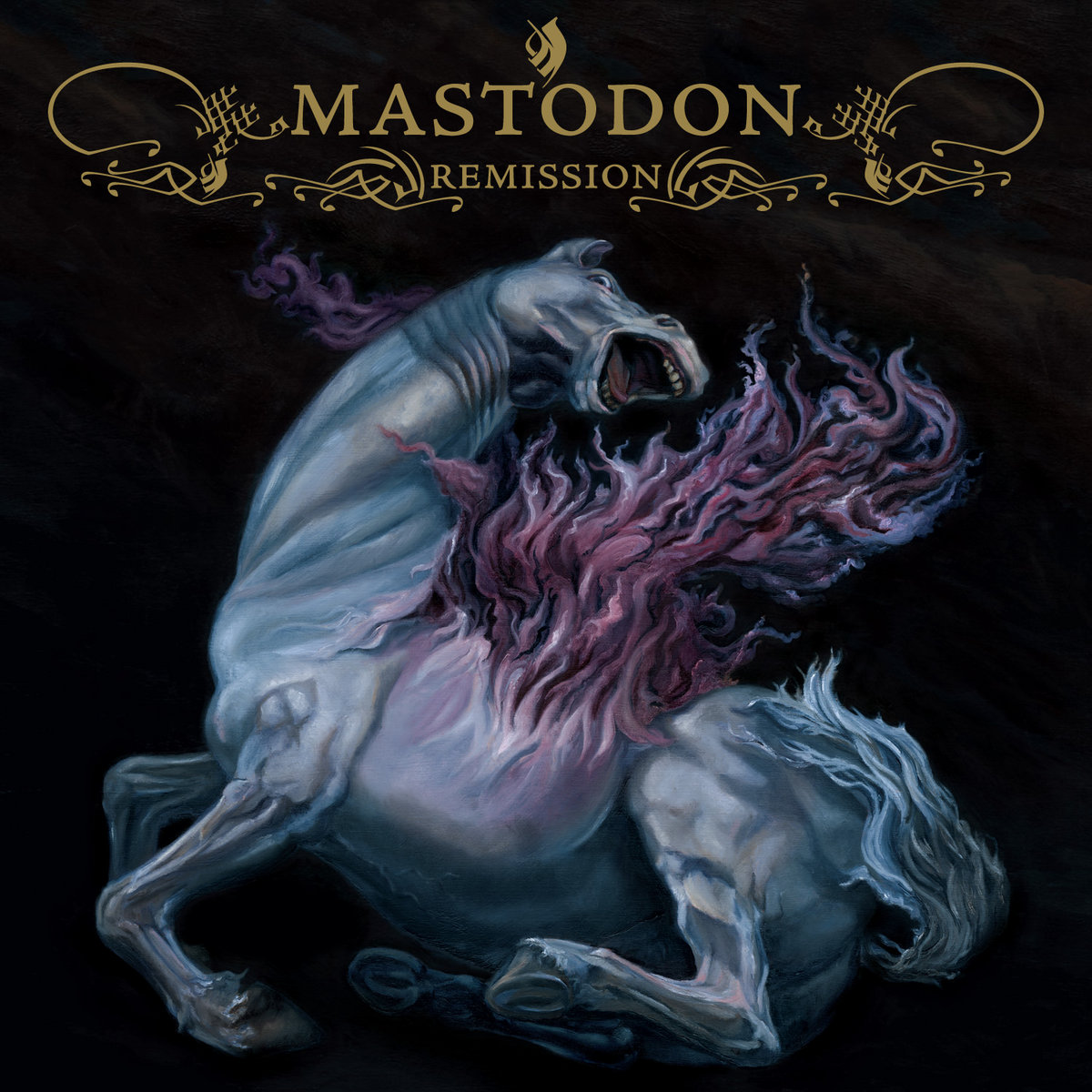 Image result for remission album cover