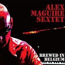 Brewed In Belgium cover art