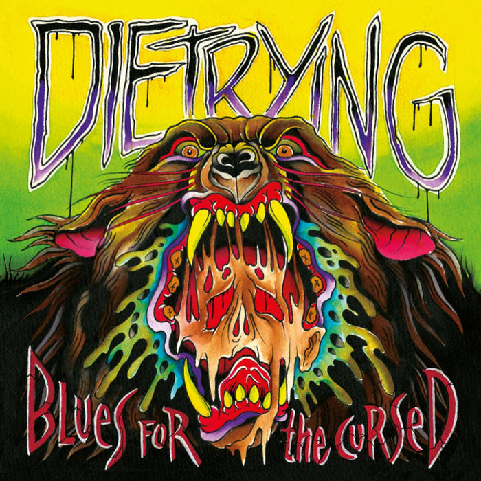 Die Trying ,Blues for the Cursed