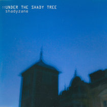 Under the Shady Tree cover art