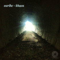khaos EP cover art