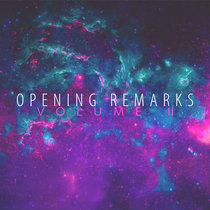 Opening Remarks Vol. 2 cover art