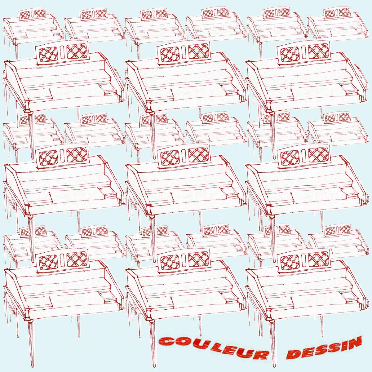 Couleur Dessin Fixture Records