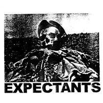 EXPECTANTS cover art