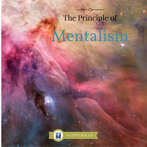 The Principle of Mentalism cover art