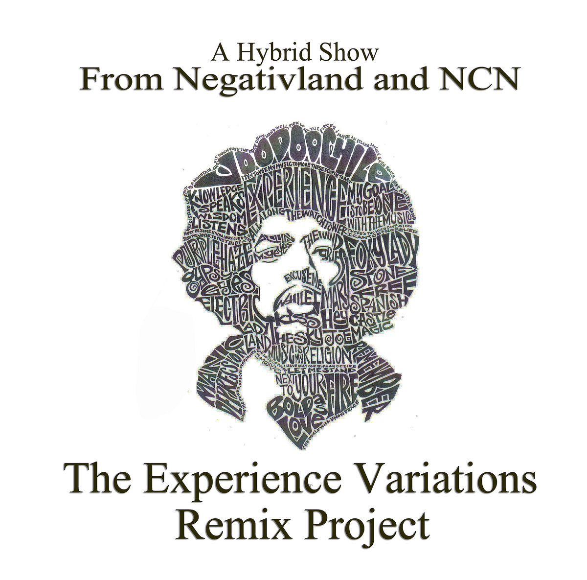 The Experience Variations Remix Project