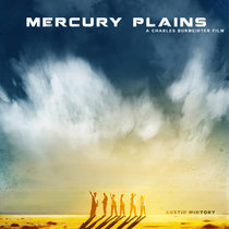 Mercury Plains cover art