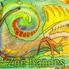 Zoe Bandes Cover Art