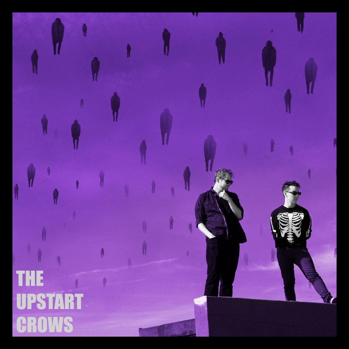 The Upstart Crows