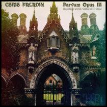 Parvum Opus III cover art
