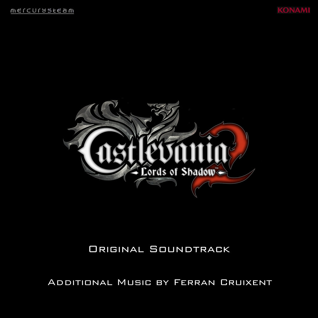 Castlevania: Lords of shadow 2 (OST) | Ferran Cruixent