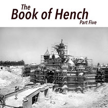 The Book of Hench - Part Five cover art