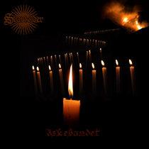 Askebundet (dusk029CD) cover art