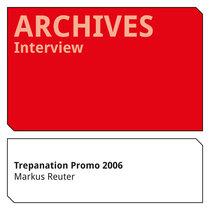 Trepanation Interview cover art