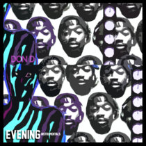 Evening (Instrumentals) cover art