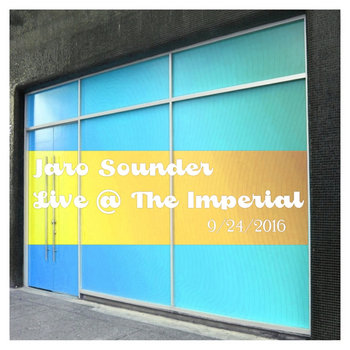 Live @ The Imperial Vancouver (9/24/2016) by Jaro Sounder