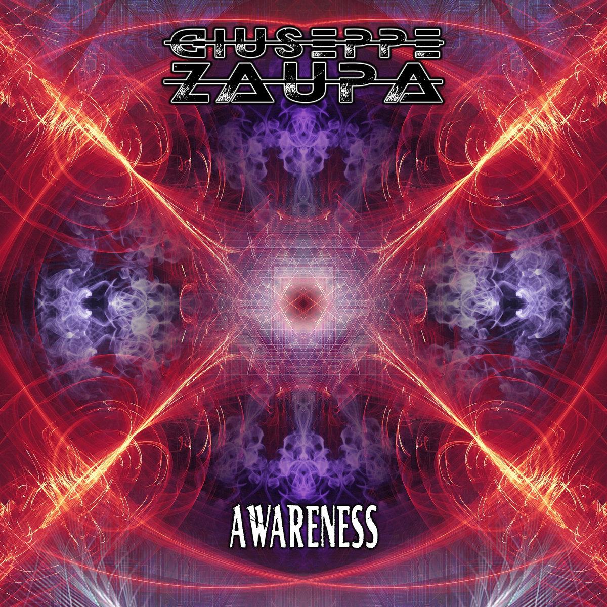 Awareness by Giuseppe Zaupa