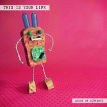 This is Your Life cover art