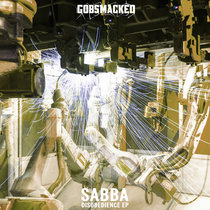 Sabba - Disobedience EP cover art