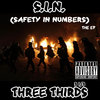 S.I.N. (Safety in Numbers) Cover Art