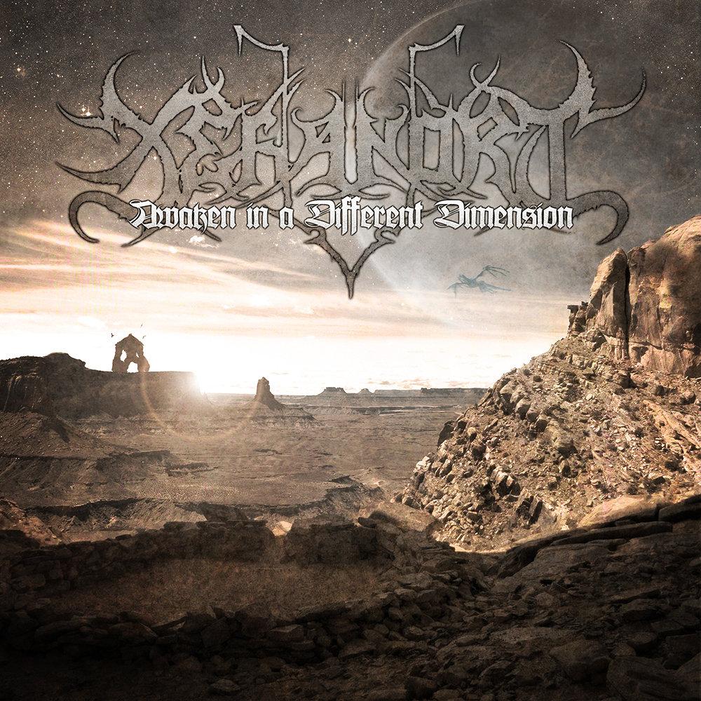 Entry V: Cerberus   Xehanort