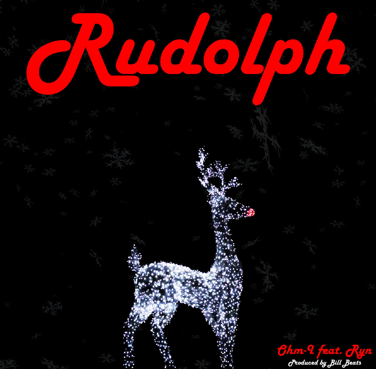 Rudolph (feat. Ryn) by Ohm-I