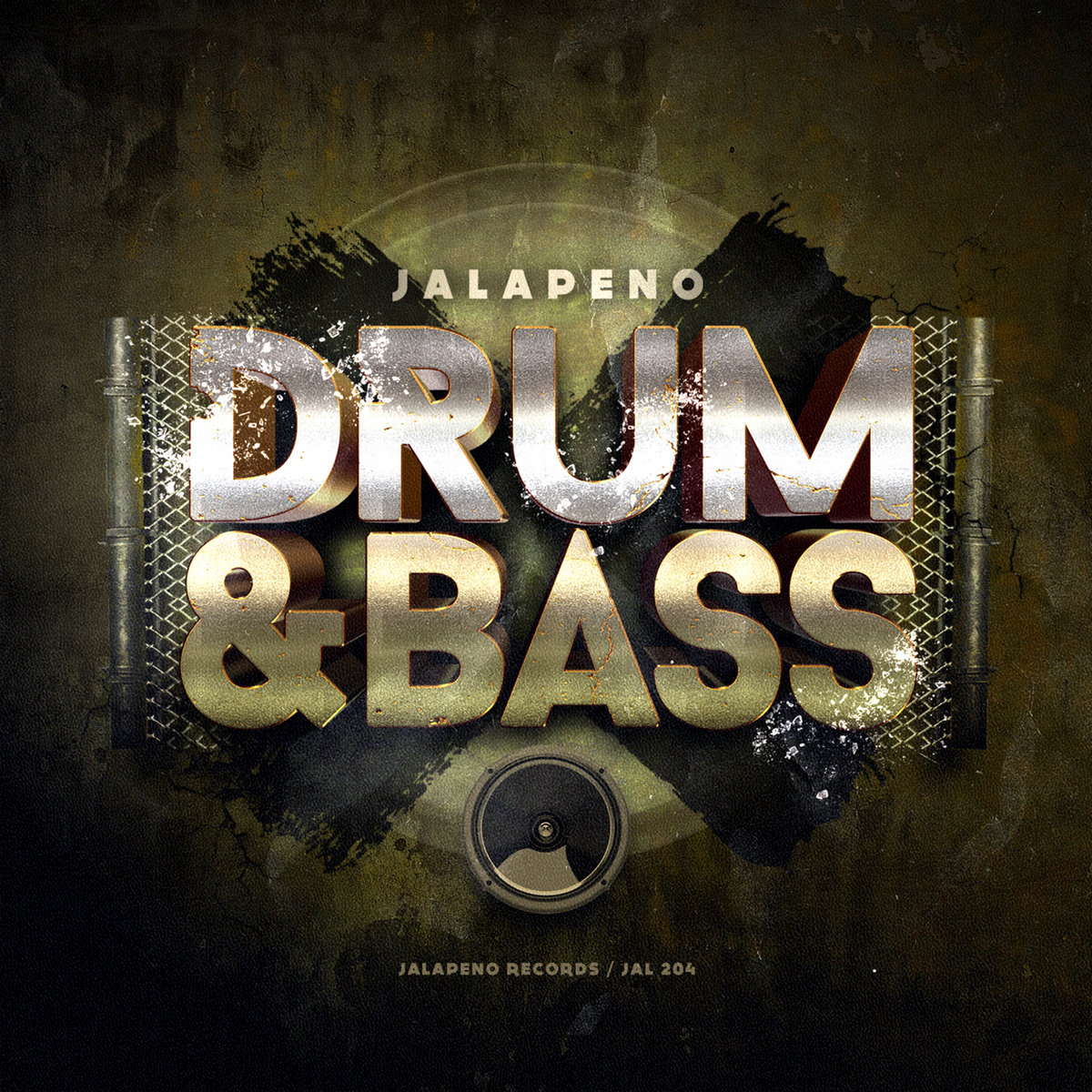 Jalapeno drum bass jalapeno records by various artists malvernweather Gallery