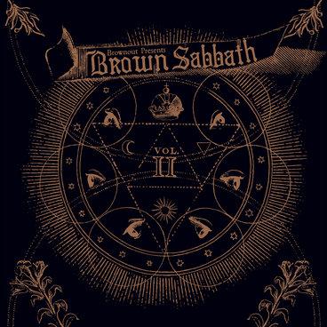 Brown Sabbath Vol. II main photo